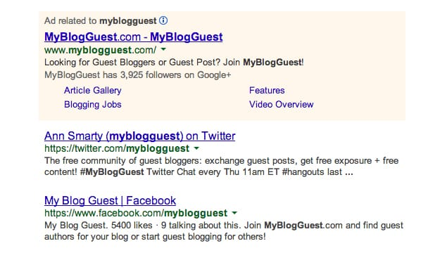 Is MyBlogGuest Safe to Use After Being Penalized?