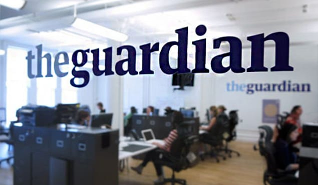 The Guardian Office