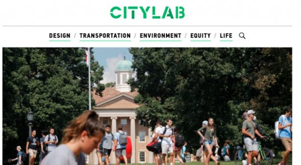 CityLab Homepage
