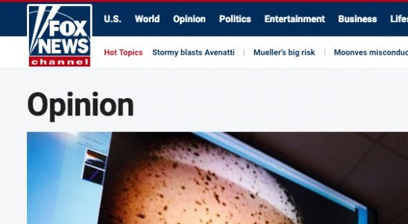Is It Possible to Publish a Guest Post on Fox News?